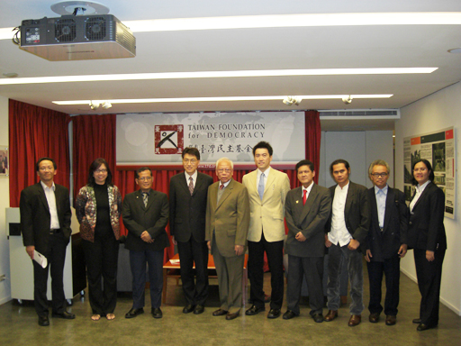 Visit of  Press Council of Indonesia photo-2