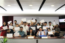 2018-08-22_The 2018 Asia Young Leaders for Democracy (AYLD) Program Closes in Taipei