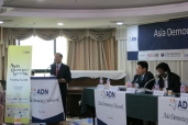 TFD Participated in Asian Democracy Network Funding Assembly in Seoul, Korea
