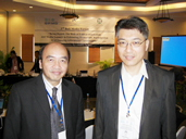 Participating the 3rd Bali Media Forum 2011 photo-2