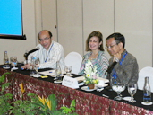 Participating the 3rd Bali Media Forum 2011 photo-3