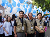 2011 Guatemala Presidential Election Observation photo-4