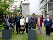 Visit by the Hong Kong Media Electoral Observation Group